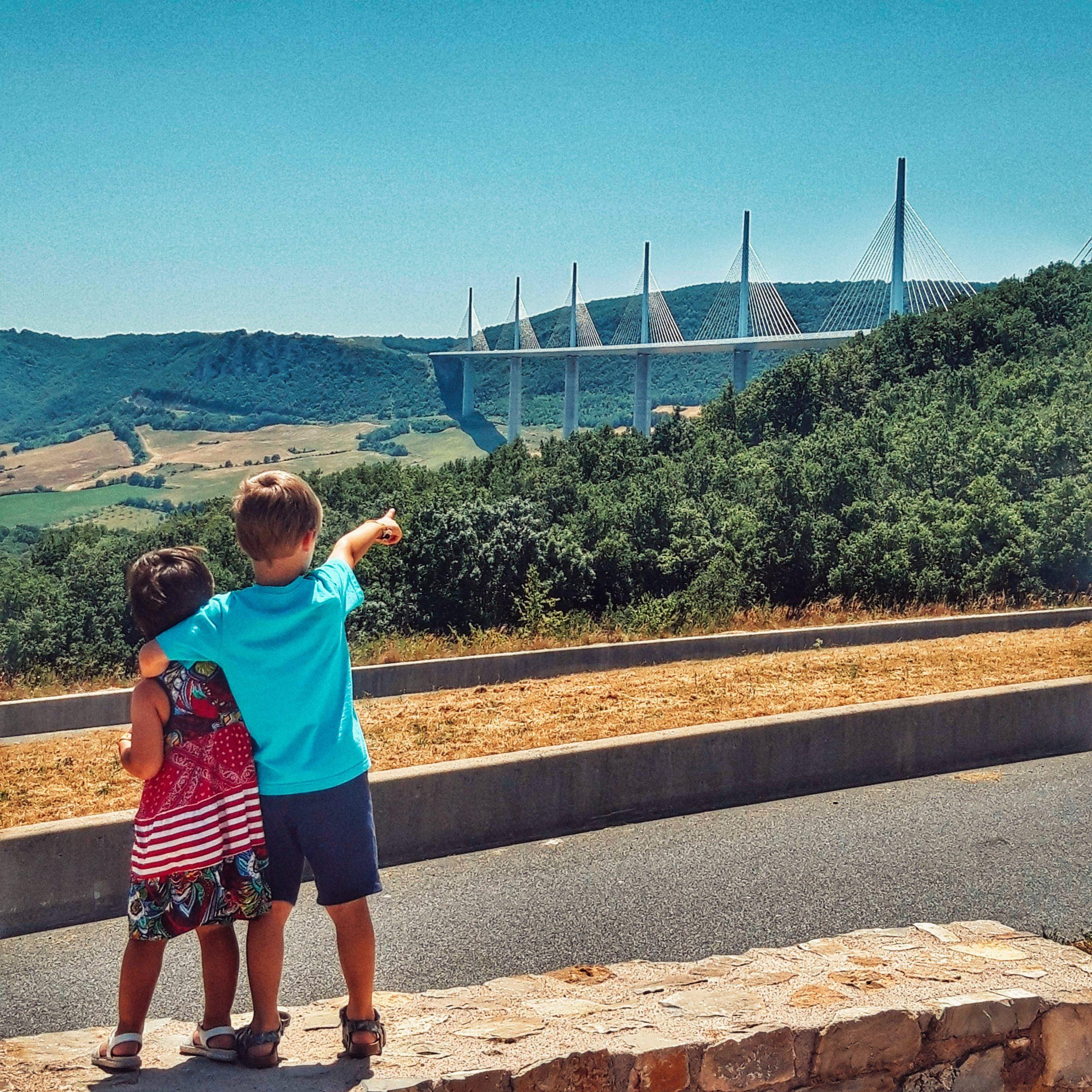 Parque Natural Quercy, una ruta por Francia en autocaravana