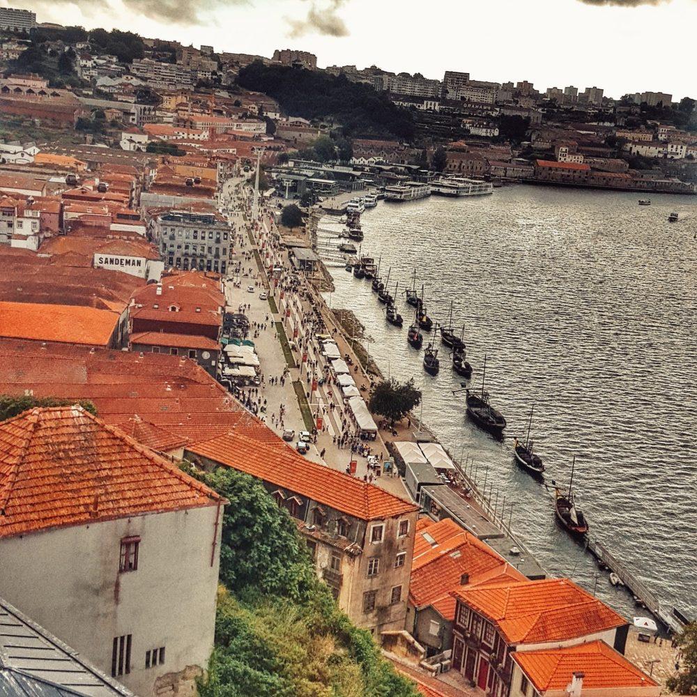 De ruta por Portugal en autocaravana