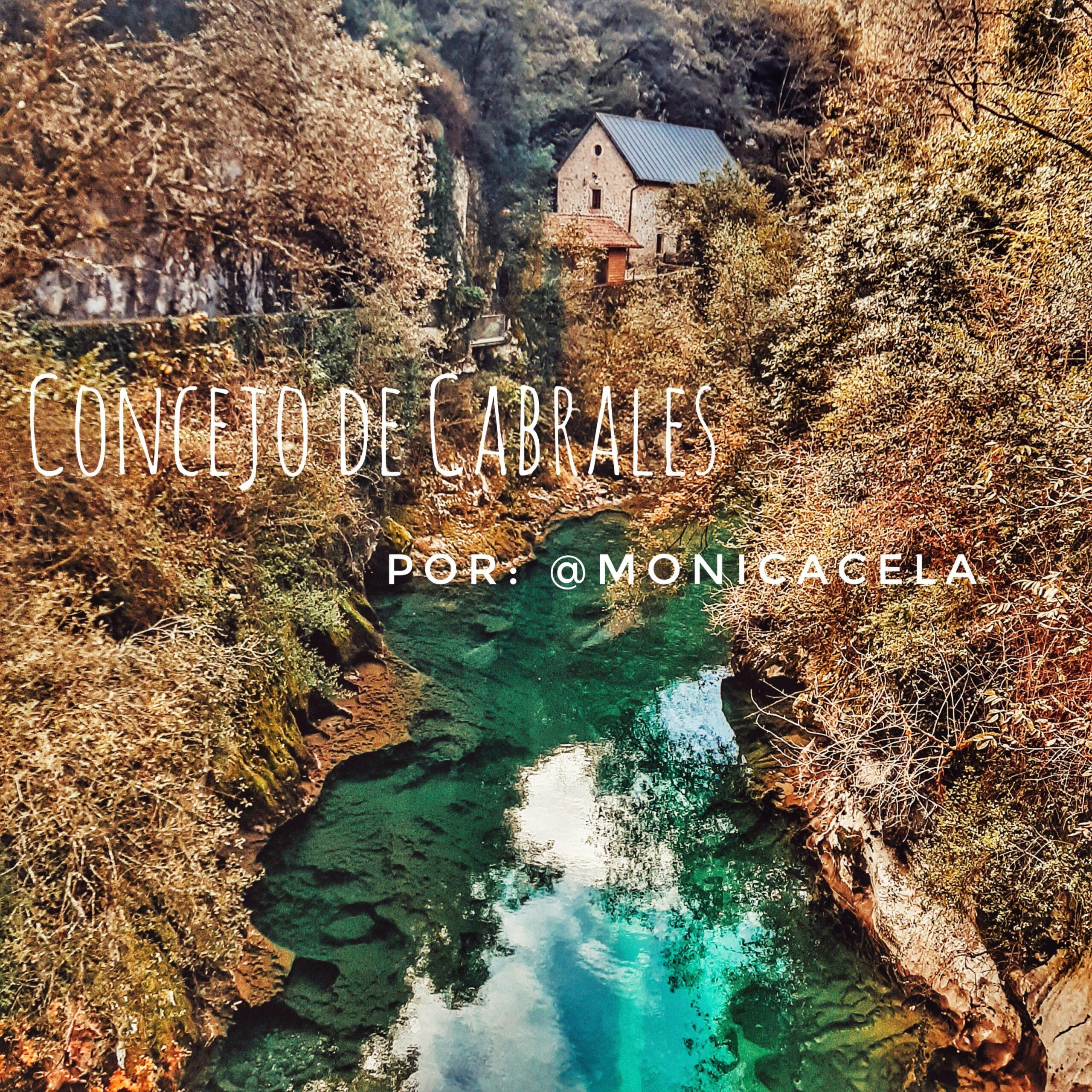 Escapada a Cabrales en camper por la Asturias Oriental por @monicacela