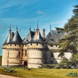 Viaje a los Castillos del Loira: El Castillo de Chaumont + 8 castillos más