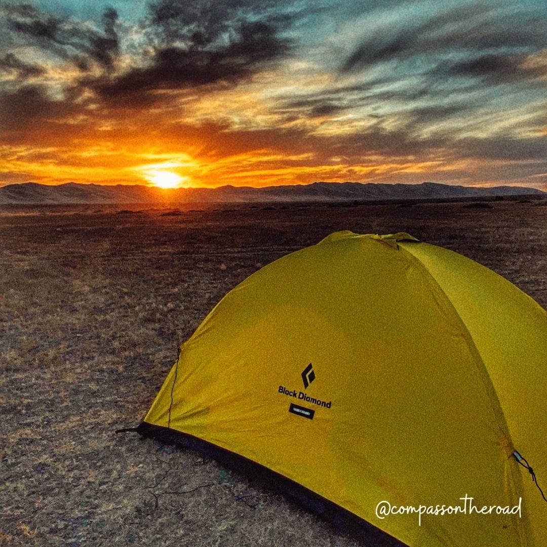 Desierto del Gobi en Mongolia que ver