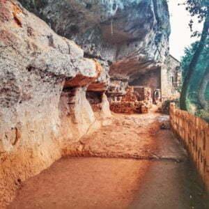 Perigord y el valle del Dordoña Francia: 7 planes y 3 yacimientos pre-históricos