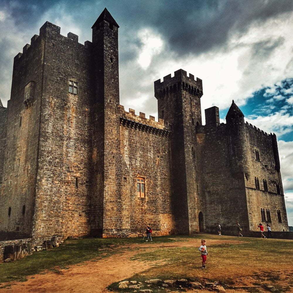 Dordogne Sehenswürdigkeiten und Perigord mit dem Wohnmobil