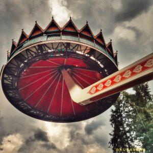 Efteling Holanda , el parque de atracciones más antiguo de Europa