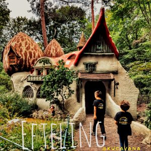 El mejor parque de atracciones de Holanda y más antiguo de Europa: Efteling