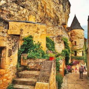Perigord qué ver: 10 de los pueblos más bonitos de Francia