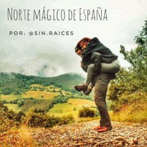 Itinerario magico lungo la costa settentrionale della Spagna: da est a ovest di @ sin.raices