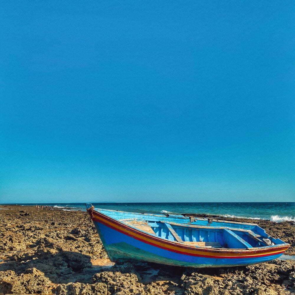 Playa de la mangueta