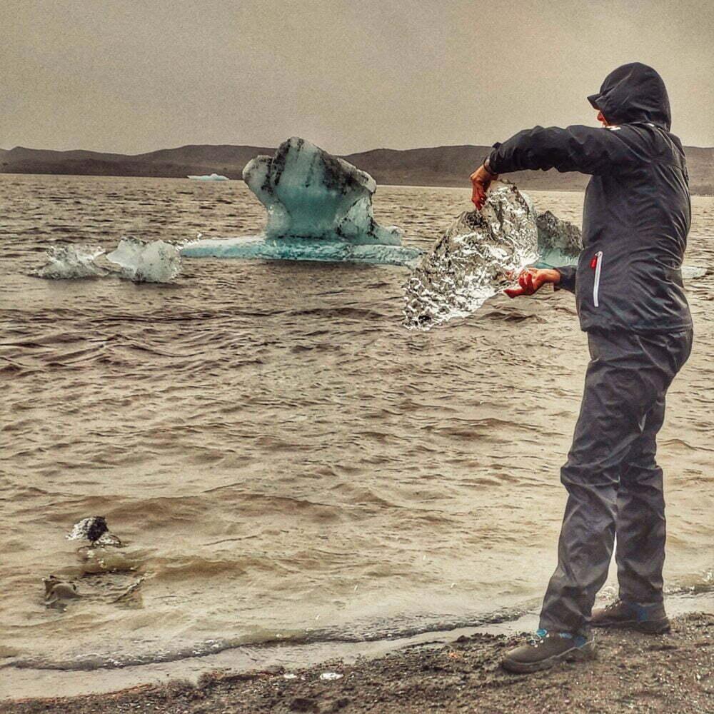 Islandia viaje en autocaravana