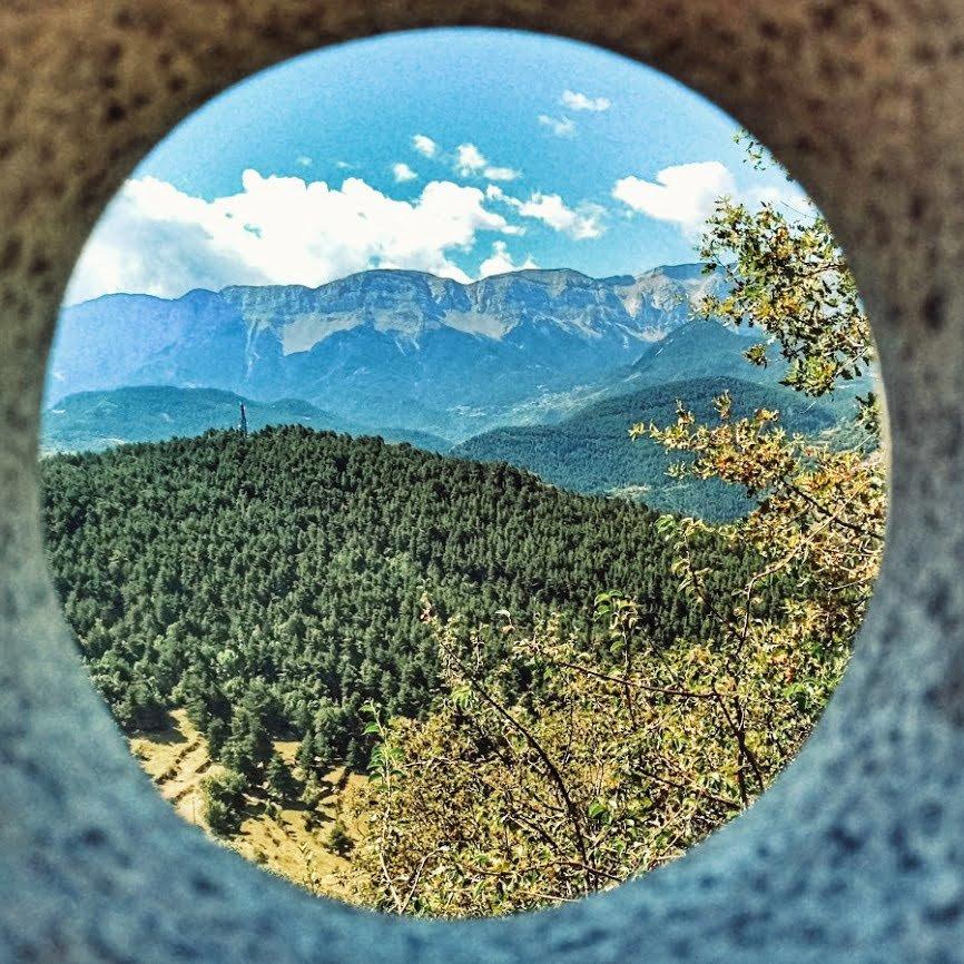 10 percorsi attraverso il nord della Spagna in camper o camper