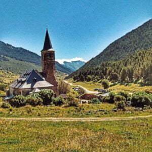 Vall d'Aran con niños : Qué ver y dónde pernoctar con autocaravana o camper