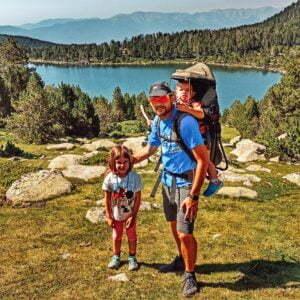 La Cerdanya francese con i bambini: un percorso attraverso 7 destinazioni in camper o furgone