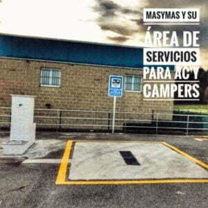 ▷ Un nuevo aliado del caravaning: Supermercados Masymas