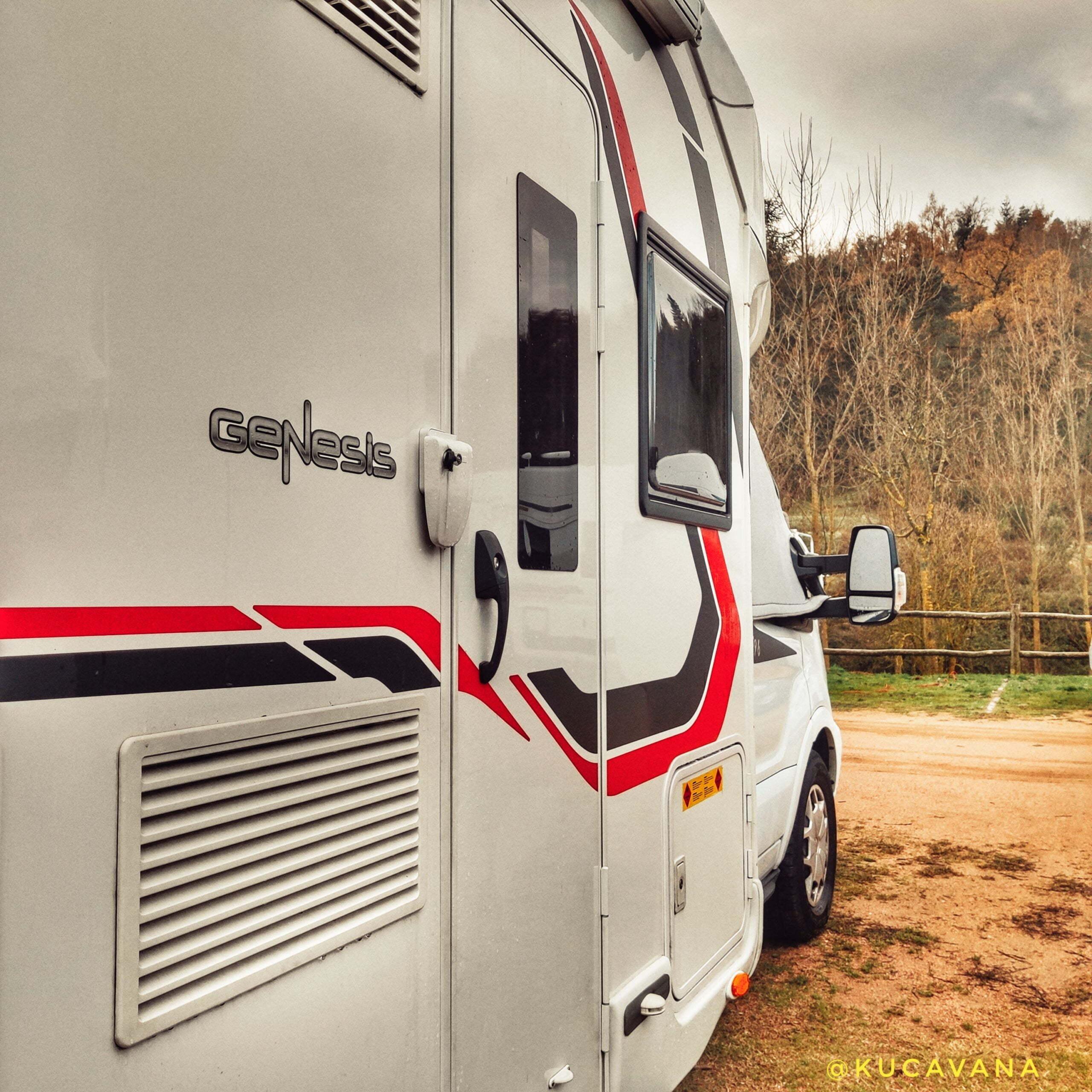 Novità sulle caravan per la settimana fino al 12 marzo 2021: 5 nuove aree, 1 estensione, 1 nuovo divieto, limitazioni alla mobilità più leggere ecc ...