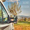 Die Massís de les Salines und Bassegoda im Alt Empordà in 6 wesentlichen Plänen