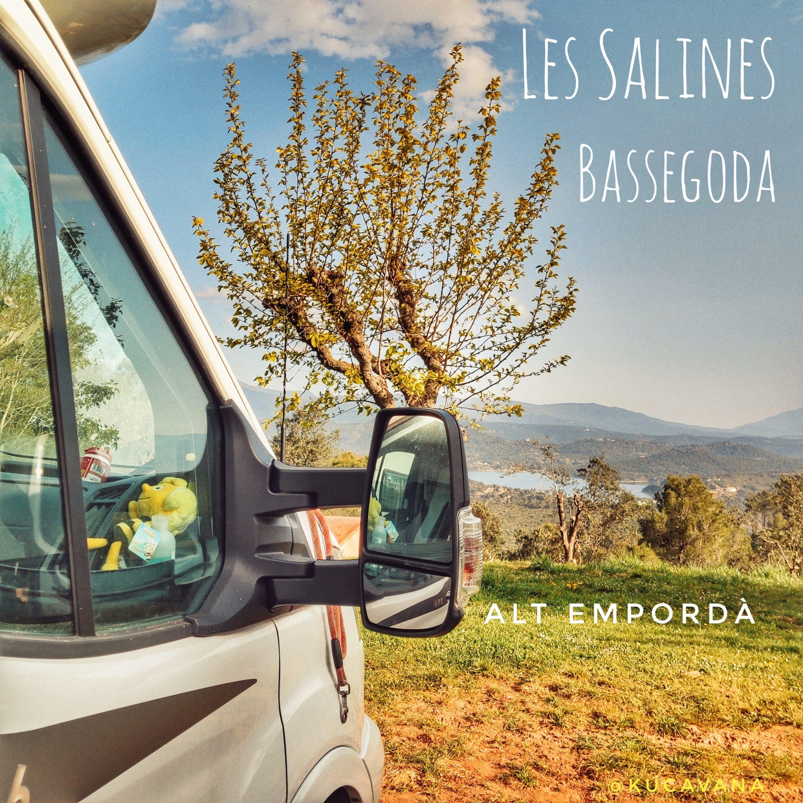 Le Massís de les Salines et la Bassegoda dans l'Alt Empordà en 6 plans essentiels
