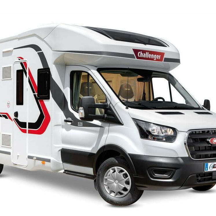Nous vous montrons notre camping-car à l'intérieur avec toutes sortes de détails et de conseils