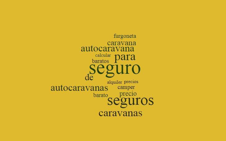 assegurances per autocaravanes de al 2021