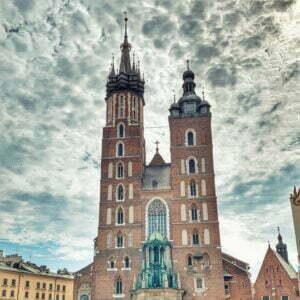 Cracovia 2-01