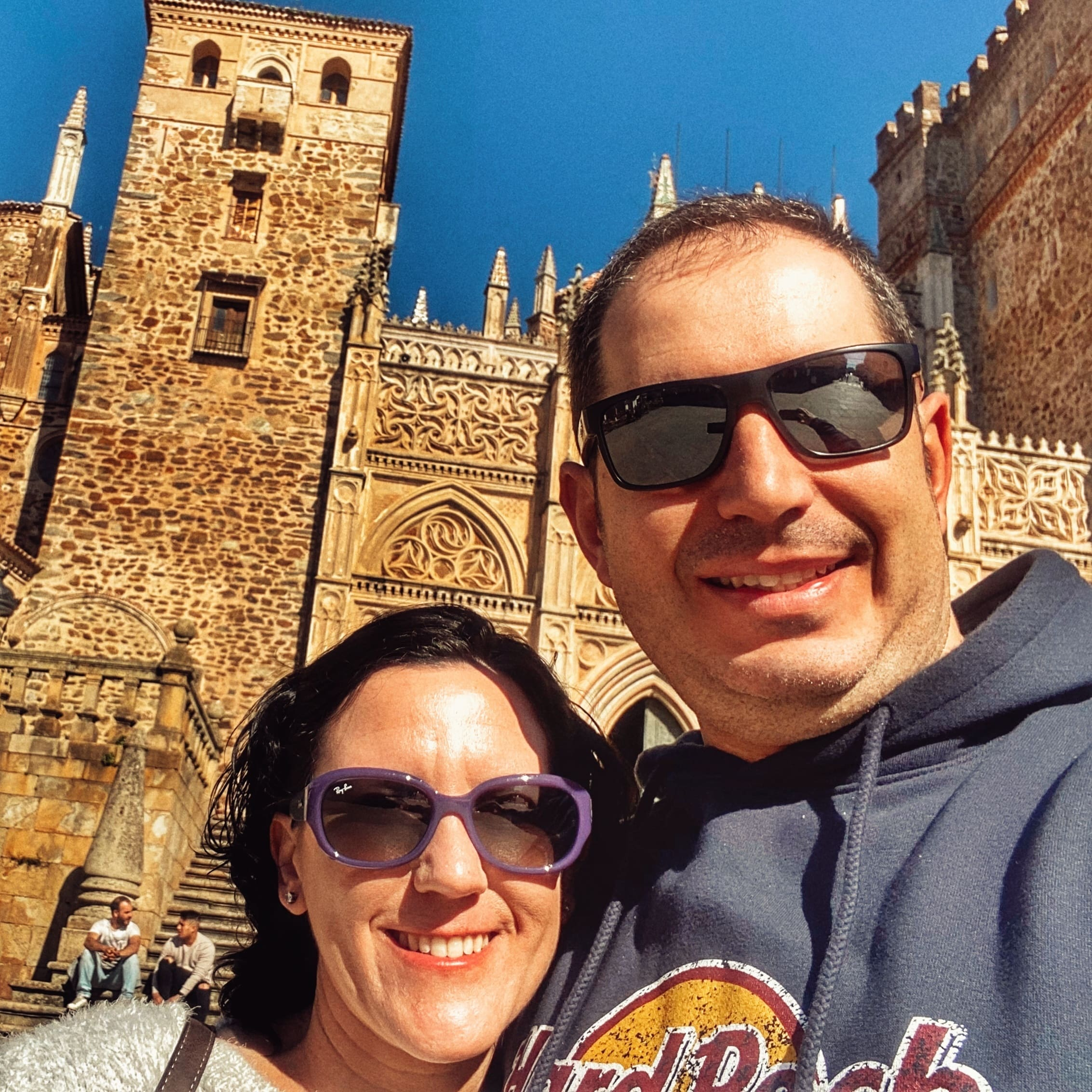 Lee más sobre el artículo Extremadura en autocaravana o furgo por los youtubers Extremeños en ruta