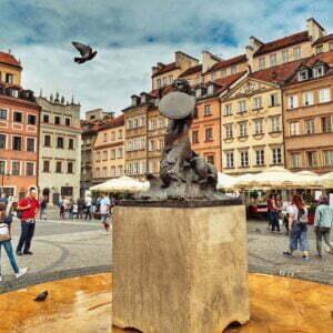 Varsovia 2-01