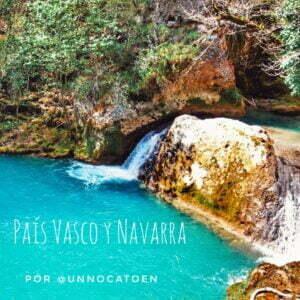 País Vasco y Navarra en autocaravana por los youtubers Un novato en autocaravana