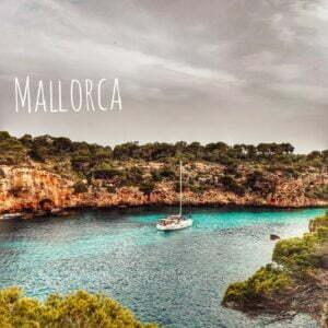 Mallorca en autocaravana [estos son los 15 destinos que no deberías perderte]