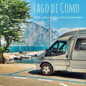 Lire la suite de l'article Lago di Garda en camping-car ou en van des youtubeurs Planet