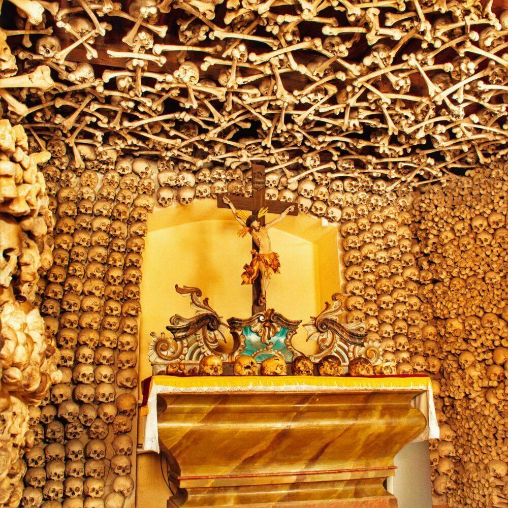 Cappella dei Teschi Polonia