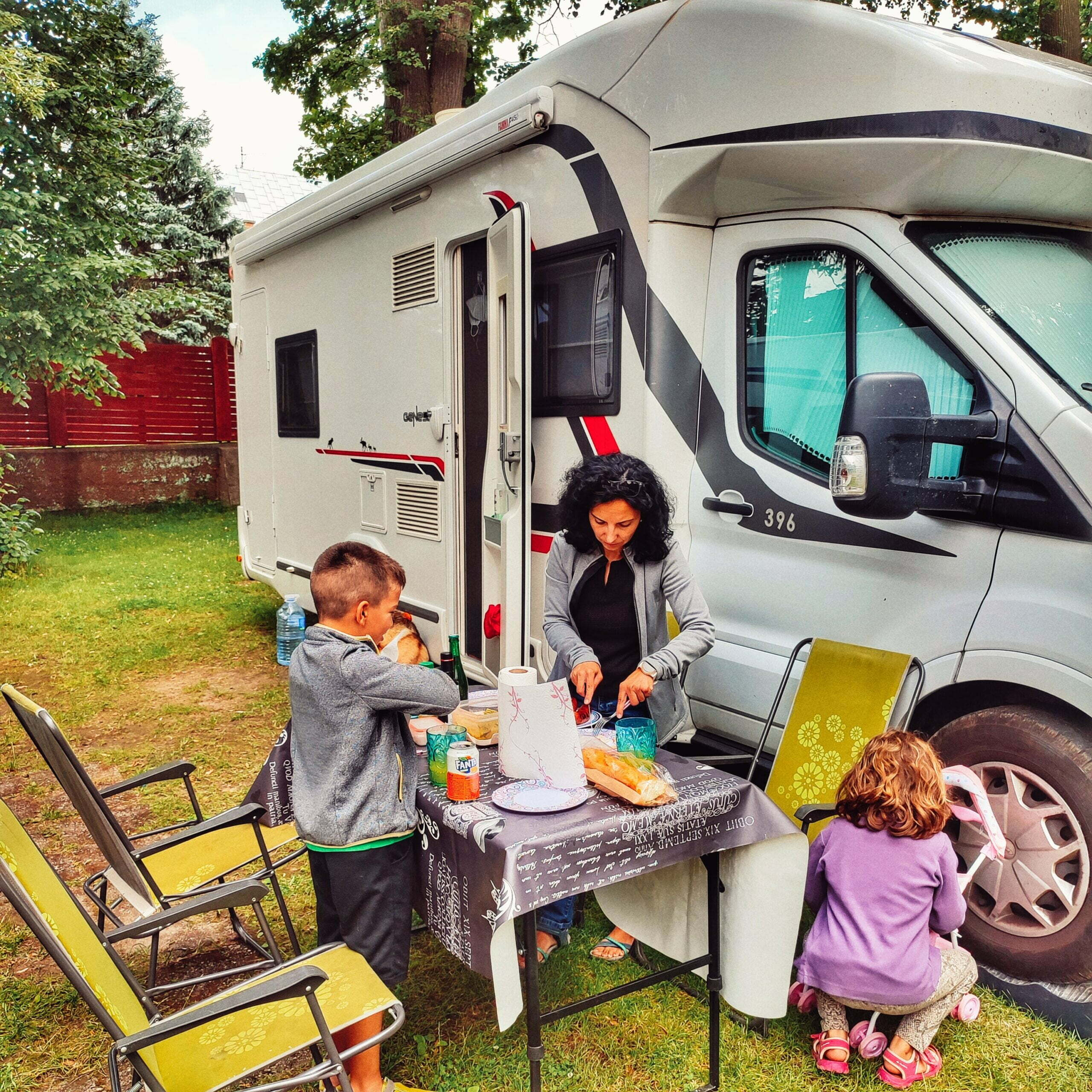Read more about the article MOTORHOME INSURANCE: TOTAL ANALYSIS >> We have asked for 4 different estimates, we have analyzed them and this is the result….