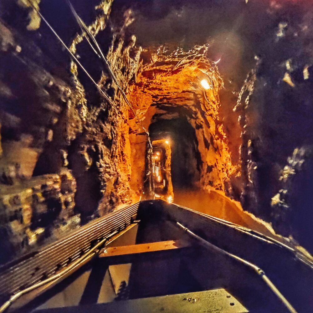 Miniere d'argento di Tarnowskie Góry