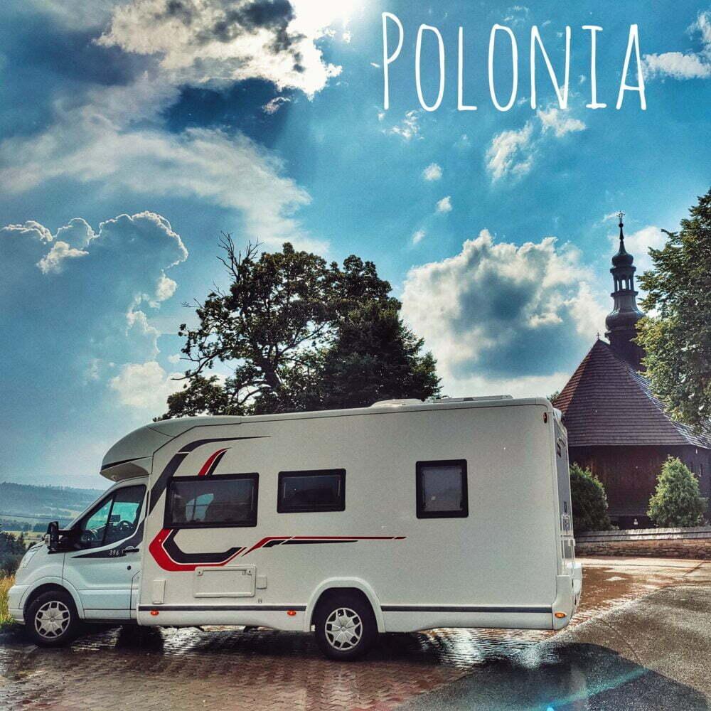 Polonia en autocaravana