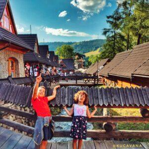 Llegeix més sobre l'article Zakopane: ideal per a una vacances d'hivern o estiu inoblidables!
