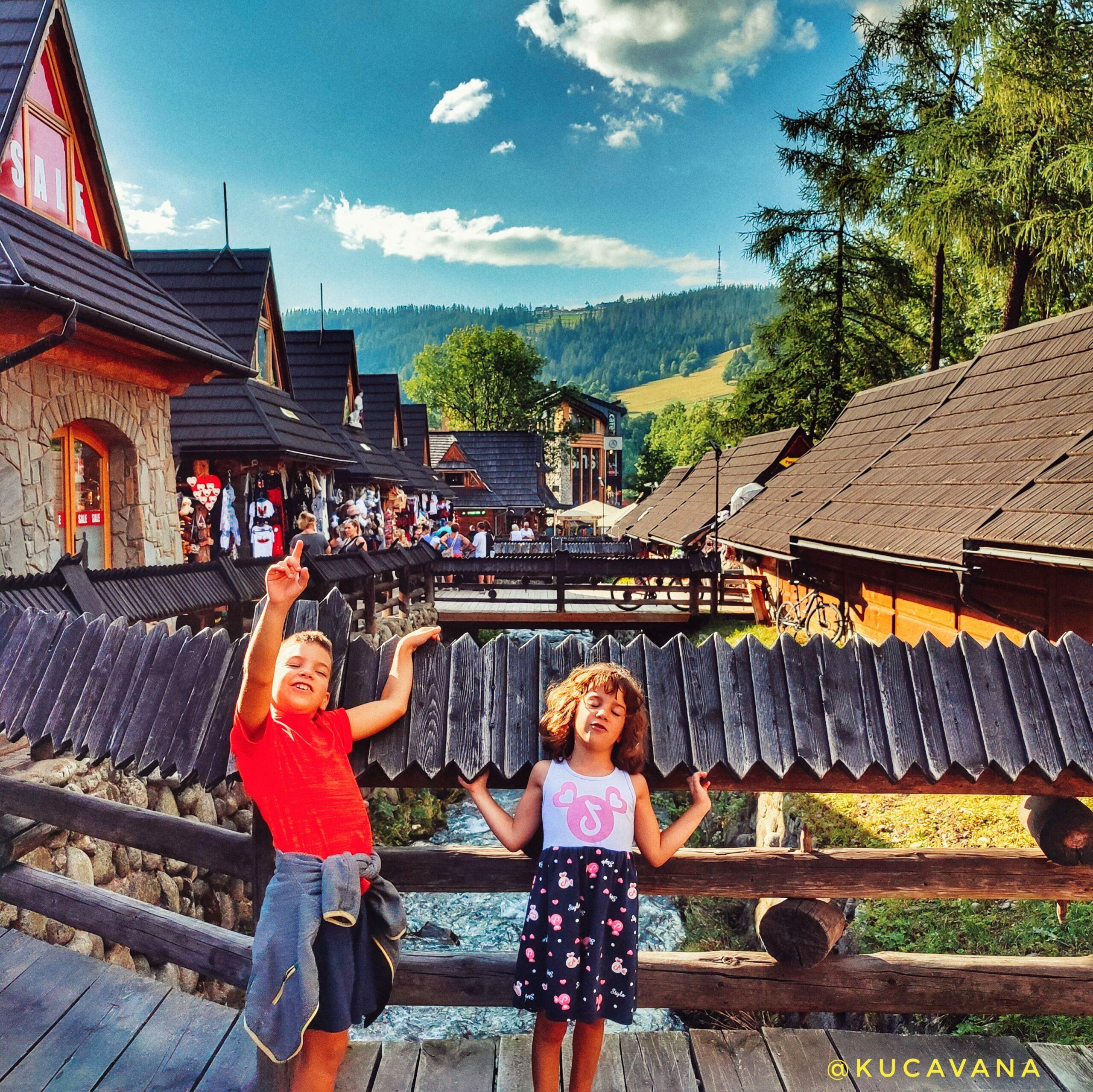 En este momento estás viendo Zakopane: ¡ideal para una vacaciones de invierno o verano inolvidables!