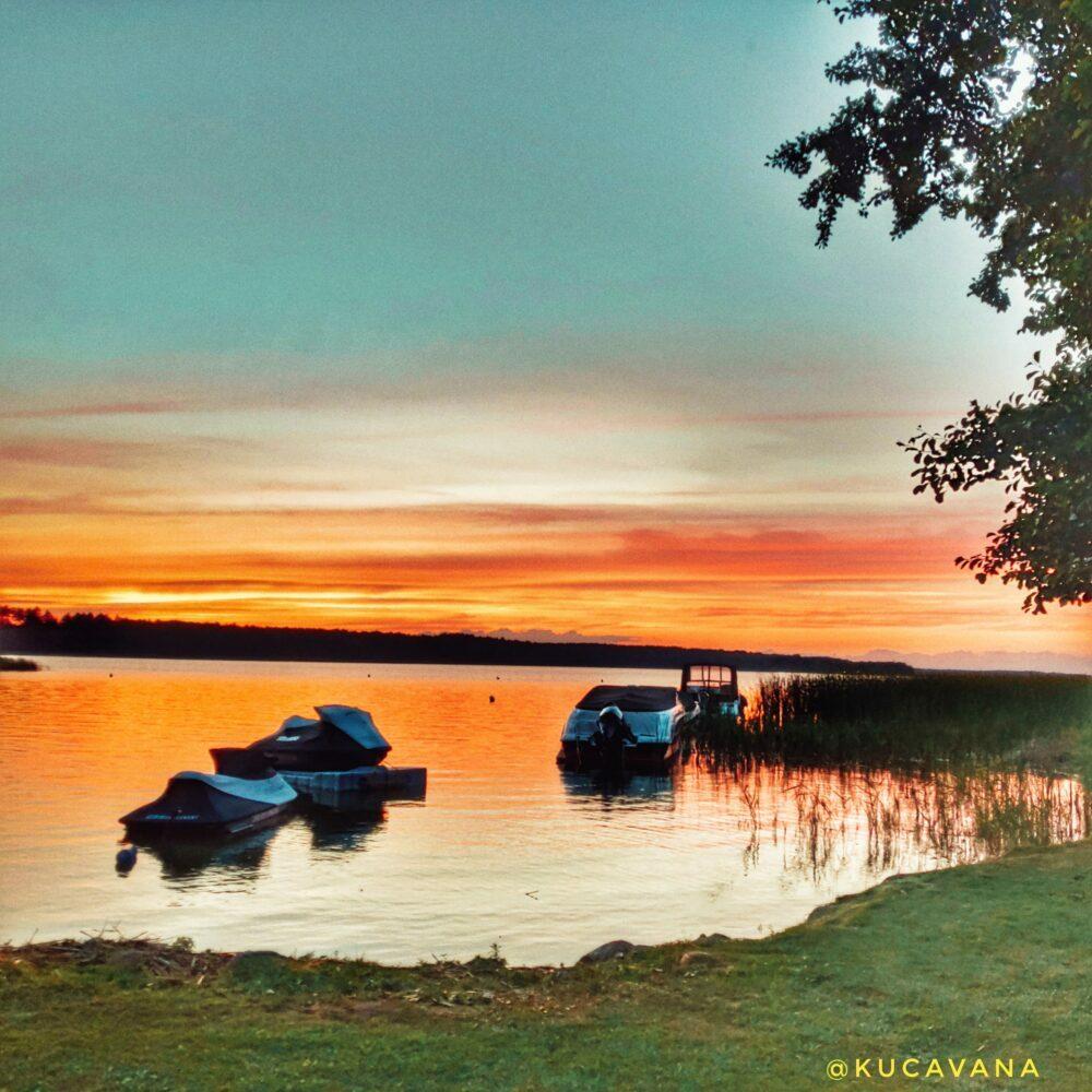 Distretto dei laghi Polonia