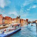 Gdansk en autocaravana: ¡respira la historia de Europa en 20 cosas que ver y hacer!