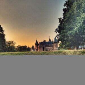 Lee más sobre el artículo Haarzuilens, el pueblo de cuento con el Castillo de Haar, el más grande de Países Bajos