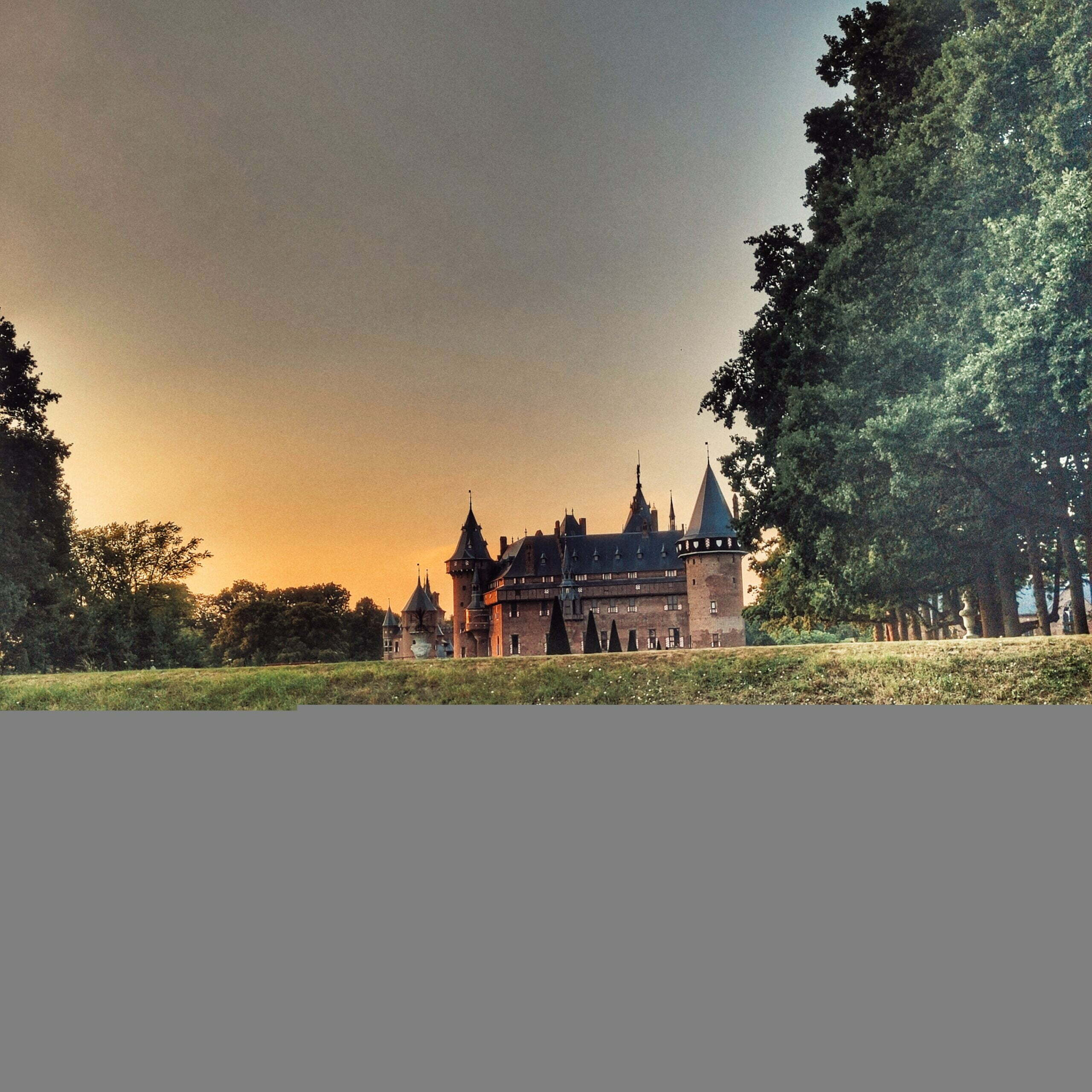 Lire la suite de l'article Haarzuilens, le village de conte de fées avec le château de Haar, le plus grand des Pays-Bas