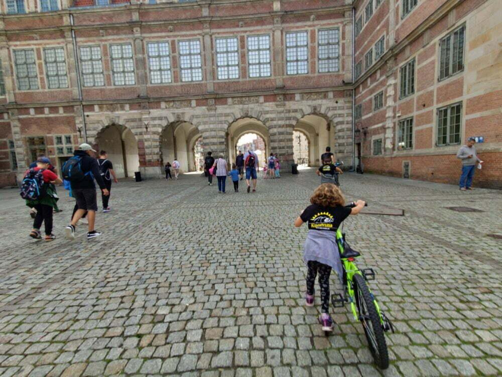 Nos moyens de transport pour se déplacer à Gdansk