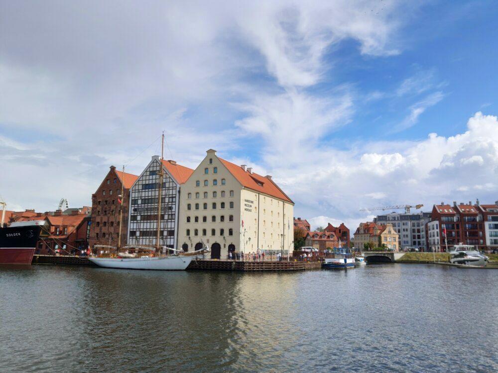 Îles de Gdansk