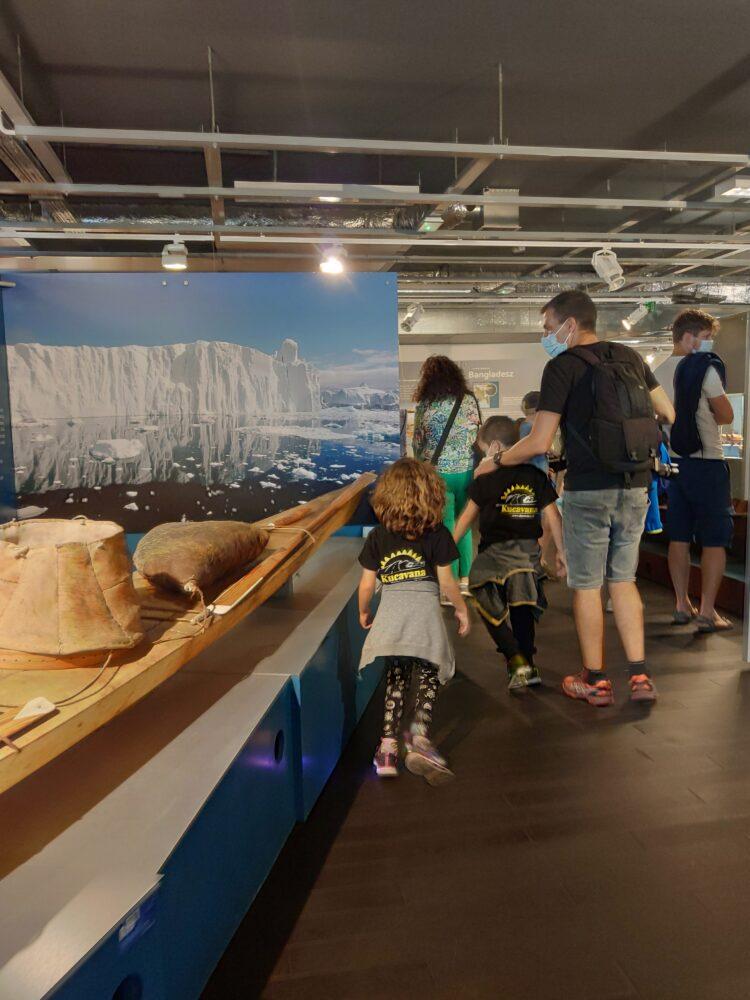 Musée maritime de Gdansk