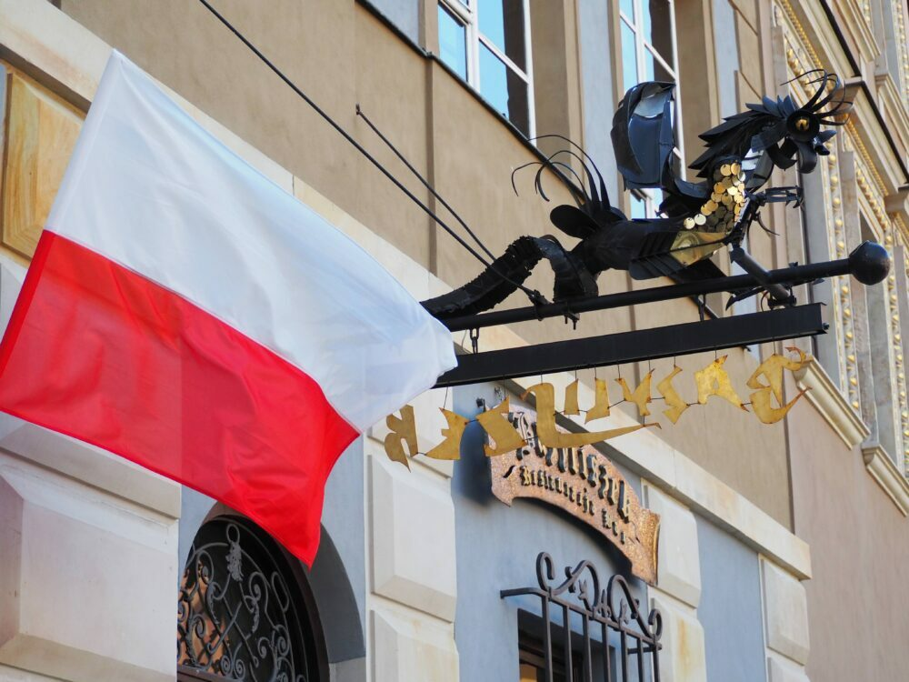 Dragón de Varsovia