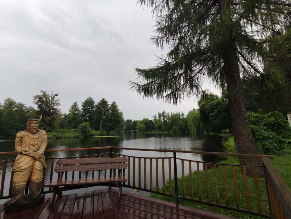 Qué ver y hacer en el Parque Natural de Roztocze en Polonia
