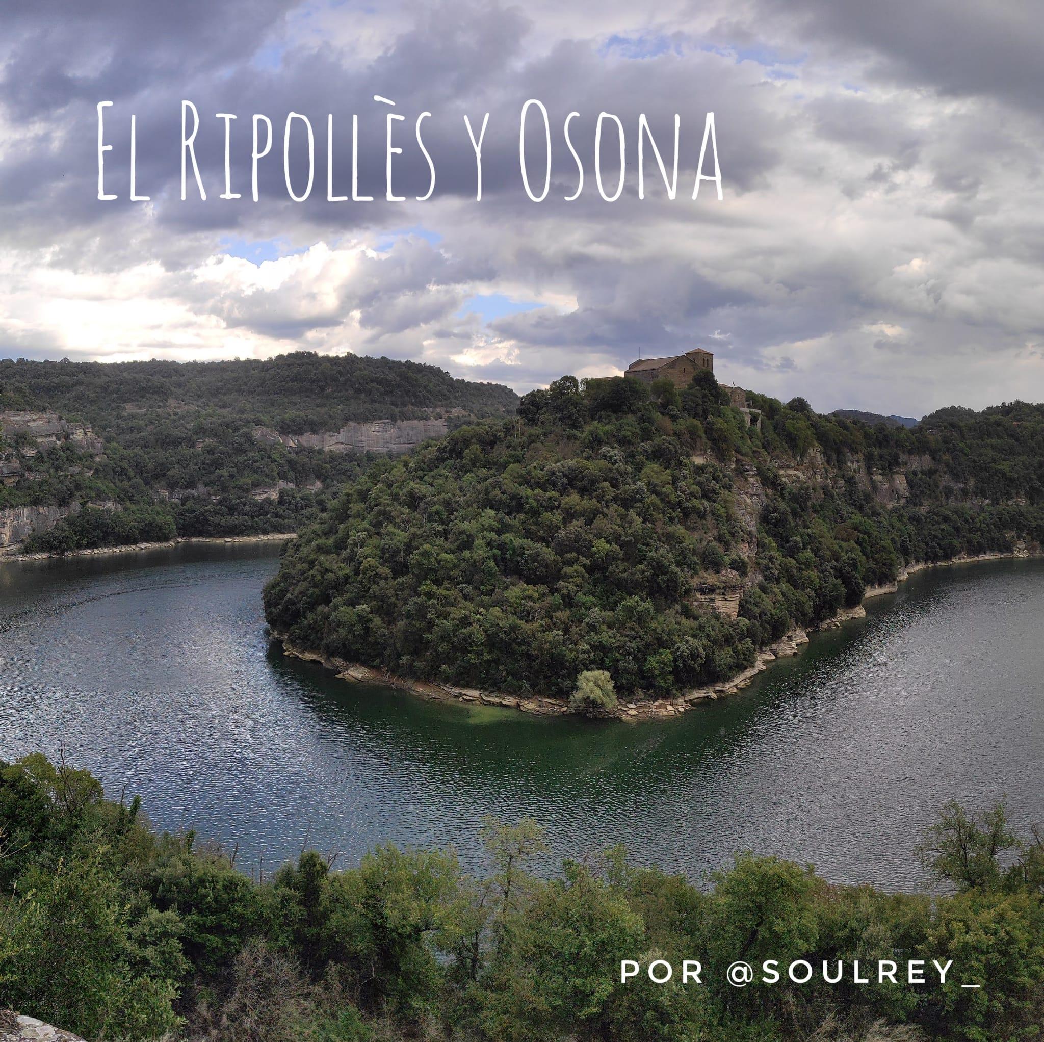 Lire la suite de l'article La Catalogne en camping-car ou ce que vous voulez : El Ripollès et Osona. Par les instagrammeurs @soulrey_