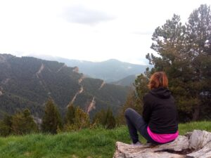 Andorra by motorhome in 6 days!